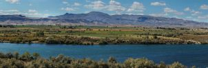 Snake River 2007-11-27 by eRality