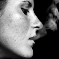Smokin' out your Soul by angelobisi