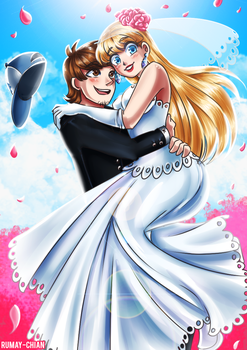 Marriage - Dipcifica by Rumay-Chian