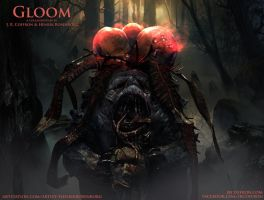 Gloom by JRCoffronIII