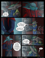 The Selection - page 45 by AlfaFilly