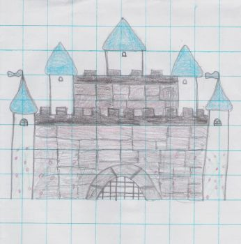 My Dream Castle by Ivy-the-RubyTiger175