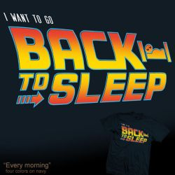 Every morning - tee by InfinityWave