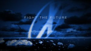 X-Files - Fight The Future by RamaelK