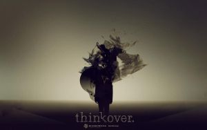 thinkover02 by mashanayuki