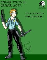 Charles Prower - 2K17-12-13 - OV Book 2 by JakeAStrife