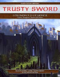 Stronghold Designer by trustysword