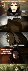 Legend of Korra - Kid's show by yourparodies