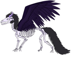[C] Death Nearby by Yellowsoul453