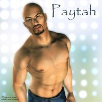 Paytah for M4, by RenderCandy by FantasiesRealmMarket