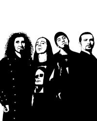 The Real SOAD by Morphieous