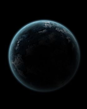 Planet test by St-Pete