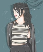 Vector Art (surealism style) 1 by Dikibully