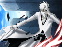 Use Your Instinct! | BLEACH by DivineImmortality