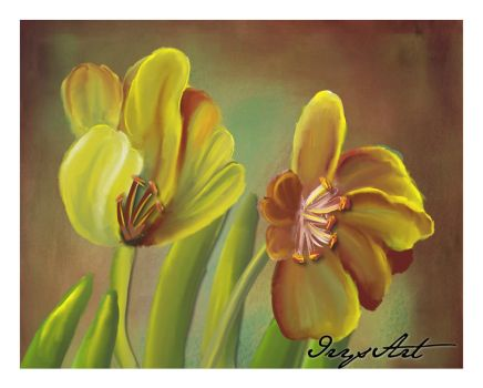Narcisos by IrysArt
