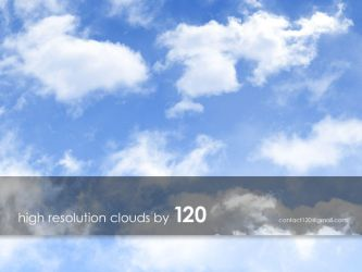 clouds by centb