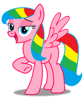 HS vector by MLP-HeartSong-FiM