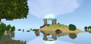 {FH - Maping} Temple by Scotis