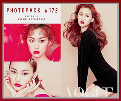 #172 PHOTOPACK-DoYeon by vul3m3