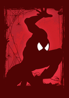 Spidey by byWizards