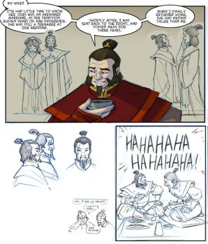 Iroh notes 01 by rufftoon