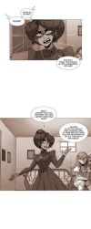 Silent Screams - Part 28 by Glamist