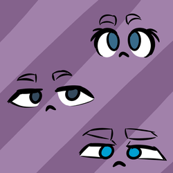 Eyes Are Nice by candiipineappl