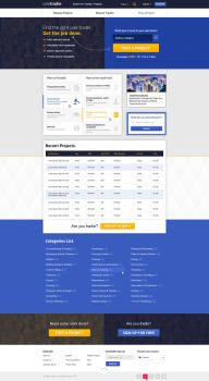 Home Page by umyrwd