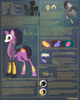 Fervens artiodactylis Reference Sheet(OUTDATED) by Stickaroo