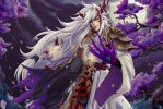 Ibaraki Douji and co. Onmyoji