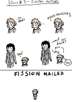 3 - Fission Mailed by Niiiii1011010