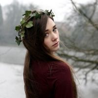 Ivy princess by thedaydreaminggirl