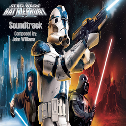 Star Wars Battlefront II Soundtrack by Josael281999