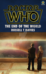New Series Target Covers: The End of the World by ChristaMactire