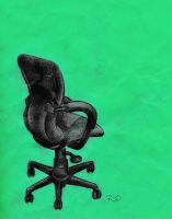 Chairs by Riquis101