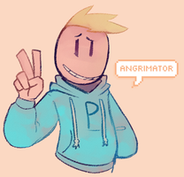 Phil by Angrimator