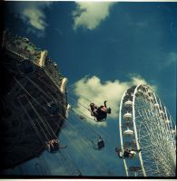 .wheel of fortune 2. by introvertevent