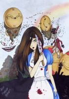 Alice: Madness Returns fanart ^.~ by Misax3Misa
