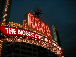 Reno Lights III -raw- by glasswillow