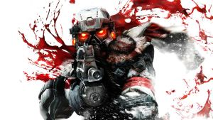 Killzone 3 Win 7 Theme by Burock1996