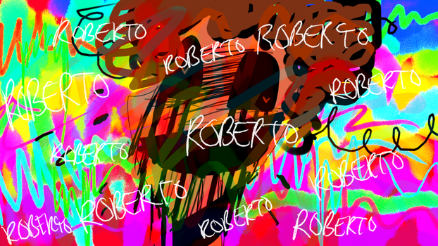 roberto by bruxableth
