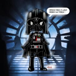 lord Vader by hqboy