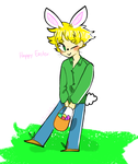 Happy Easter! by TweekPark