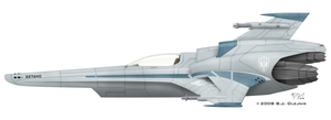 Viper Mk VII - alt revamped by BJ-O23
