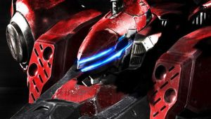 Armored Core Psp Wallpaper 3 by Foxzone91
