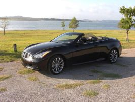 G37 Coupe Convertible 1 by AdamTLS