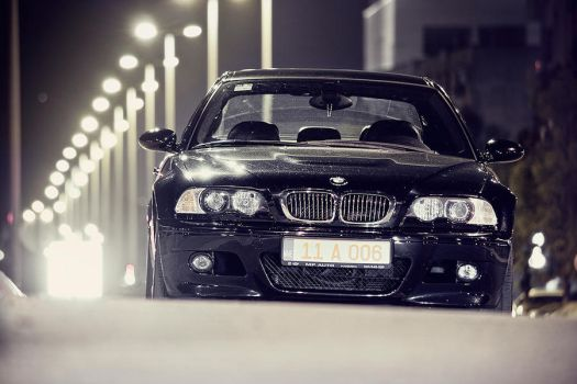 bmw m3 by StevaNN
