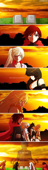 RWBY: Monty Tribute by J13Productions
