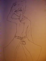 .:Request - WIP:. takashi11 by iScribbleChocotroll