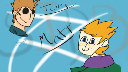 Eddsworld :D by ShadowIsDaBest